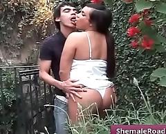 Mexican Shemales (DelfinaLove) videoclip-01