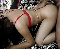 Sexy Indian Wife Fucked In Doggystyle Moaning in Pleasure भाभी को पीछे से चोदा
