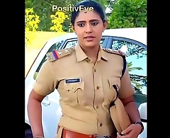 Mallu Serial actress Exasperation