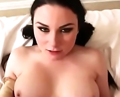 POV Veruca james hold the reins you spying on her, would you fuck?