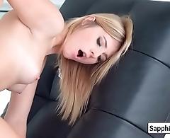 Sapphic Erotica Lesbian Babes from Sapphix.com 02