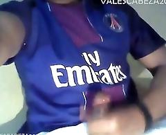 ValesCabeza071 EMIRATES PSG 1  C&aacute_mara de futbolista emirates PSG 1