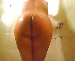 Boy with a big fat ass