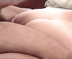 Plugging into a Milf'_s deep pink-hole at her invite