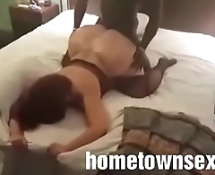 Mature Pawg interesting that BBC doggystyle