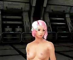 Tekken 7 Alissa Naked mod animated 3d Tekken porn VS BATTles Wiki Reppuzan