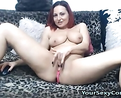 Redhead MILF Is Up For Deep Hard Pussy Have sex