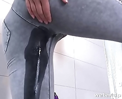 Wetandpissy - Coming Back For More