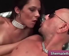 Mexican Shemales (IsabellaH) video-03