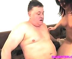 Daddy Fucks Daughter #6