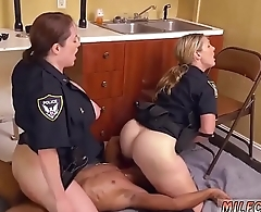 Danny blowjob Black Male squatting in home gets our materfamilias officers