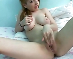 Amazing boobs n pussy
