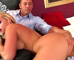 Twistys - (Caty Campbell, Nick Lang) starring at Riding It Hard