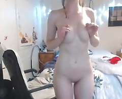 Sexy pretty cam girl