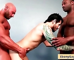 Posing be fitting of Pleasure (MarcWilliams &amp_ DravenTorres) movie-03