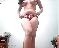 bangladeshi hostel girl showing congregation and shaved pussy