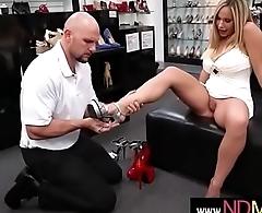 Shoe Fetish(Olivia Austin) 01 vid-19