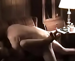 Collective Cuckold Wife gets boned at the end of one's tether hubby'_s friend