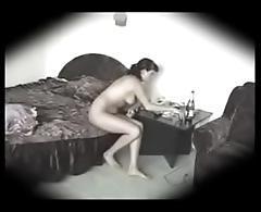 Hidden camera everywhere the bedroom