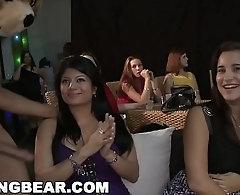DANCING BEAR - This Was Our Greatest Party Yet! A catch Bitches Went Left alone HAHA