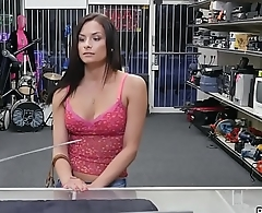 Alexis Deen visits the Pawn Let down - XXX Pawn