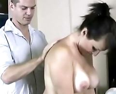 Stacy - Naked Step-Mom