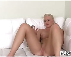 Back casting porn
