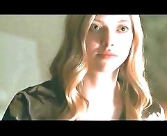 Amanda Seyfried Showing Big Boobs &amp_ Riding - Chloe
