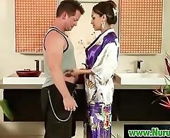 EricMasterson &amp_ VickiChase - Massage sex