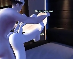 waakwa &amp_ cartoon0033