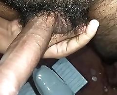 Bengali Boy Masturbation In all directions Toilet