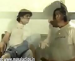 Desi Telugu Bhabhi Romancing with Devar - XVIDEOS.COM 1 1