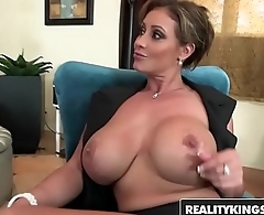 RealityKings - Big Tits Boss - (Eva Notty, Mi) - Ms Notty