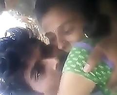 Beau ko Khet Me Choda aur Masti Kiya