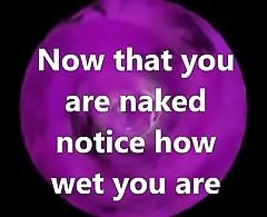 Erotic hypno