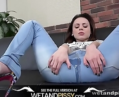 Wetandpissy - Travellers Piss Pants